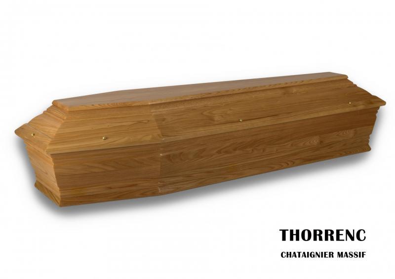 Thorrenc
